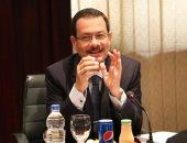 أحمد درويش يؤكد تشابك مصالح الحكومة والقطاع الخاص والمجتمع المدنى