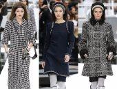 """بالصور.. عارضات أزياء سيطرن على """"السوشيال ميديا"""" خلال شهر الموضة"""