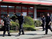الشرطة الألمانية تعتقل شخصين بشأن اتهامات بتهريب بشر