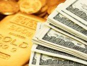 الذهب يصعد مع تراجع الأسهم وضعف بيانات أمريكية