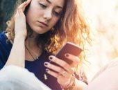 دراسة: الجنس والطول يؤثران على طريقة استخدام الهواتف المحمولة