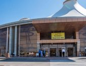 إشادة بريطانية بمطار شرم الشيخ الدولى قبل أيام من استئناف الرحلات
