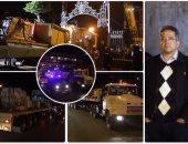 من السوق إلى العرش.. رحلة تمثال الملك رمسيس من المطرية إلى المتحف المصرى