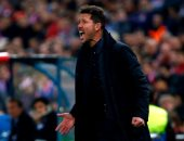 ماذا قدم سيميونى مع أتلتيكو مدريد فى 350 مباراة؟