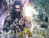 وارنر بروس تؤجل عرض فيلم الأكشن والخيال المنتظر Aquaman