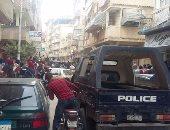 القبض على 6 هاربين من 124 حكما قضائيا فى الإسماعيلية