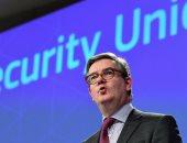 مفوض الاتحاد الأوروبى يبحث فى قبرص قضايا جرائم الإنترنت والإرهاب