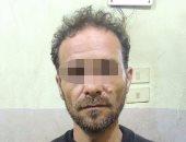 القبض على عاطل تخصص فى سرقة المتاجر ليلا بمدينة نصر
