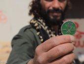 """""""العثور على شعار الإخوان بموقع لتنظيم القاعدة فى ليبيا"""