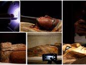 مصر تتحدث عن نفسها.. المتحف الأمريكى للتاريخ بنيويورك يعرض قطعا فرعونية