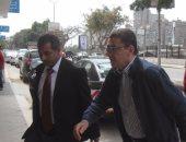 محمود طاهر يرفع قيمة إيجارات منافذ البيع لـ16 مليون جنيه فى الأهلى