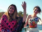 ليلى علوى وسيدة المسرح الفرنسى يشاركان فى فيلم ترويجى لدعم السياحة