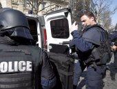 إجلاء 427 شخصا من أخر مخيم للمهاجرين شمال شرق فرنسا