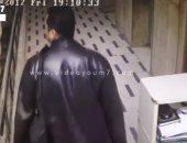 """التحقيقات تكشف تفاصيل تورط 4 متهمين فى سرقة مركز تجميل بـ""""6 أكتوبر"""""""