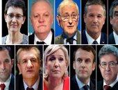 بالصور.. الفرنسيون يسخرون من أبرز مرشحى الرئاسة على مواقع التواصل