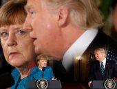 المتحدث باسم الحكومة الألمانية: ميركل ترفض دعوة ترامب لحضور قمة مجموعة السبع