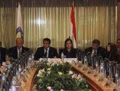 """""""الأعلى للجامعات"""" يعقد جلسته الاعتيادية بجامعة المنيا السبت المقبل"""