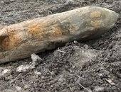 العثور على قنبلة وزنها 250 كيلو جرام قبالة سواحل نيس الفرنسية