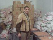 تحرير 160 مخالفة للمخابز ومحال وتحويل مسئولين بتموين كفر الشيخ للتحقيق