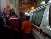 مصرع شخص وإصابة 15 آخرين فى مشاجرة بين عائلتين بالدقهلية