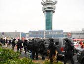 وزير داخلية فرنسا يعلن تضامنه مع القتلى من الشرطى فى هجوم الشنزلزية