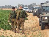 إطلاق صفارات إنذار فى مستوطنات إسرائيلية بمحيط غزة