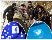 """""""جوجل"""" و""""فيس بوك"""" الرعاة الرسميون للإرهاب.. صحف بريطانية تكشف العالم السرى لتمويل التطرف عبر الإنترنت.. وجدى غنيم يكسب 78 ألف دولار من إعلانات محرك البحث.. و""""جاجوار"""" و""""مرسيدس"""" يزينون فيديوهات """"داعش"""""""