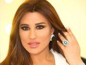 """بالصور.. من وراء إطلالة نجوى كرم بأخر حلقات Arabs Got Talent""""؟"""