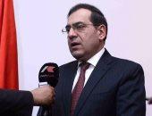 طارق الملا: شركات البترول العالمية تحرص على استمرار ضخ الاستثمارات فى مصر
