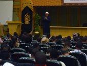 داعية أزهرى: من ليس له انتماء للوطن يخالف العقيدة الإسلامية