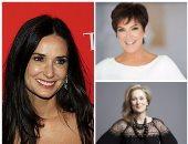 بالصور .. أجمل 5 أمهات فى عالم هوليوود تحدوا علامات السن بالرشاقة