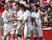 بالفيديو.. 5 أشياء تنتظرها الجماهير من ريال مدريد بعد التوقف الدولى
