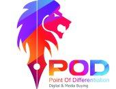 POD تتحول إلى مجموعة إعلامية متكاملة لتقدم خدمات شاملة ومميزة لعملائها فى مجال الإعلام