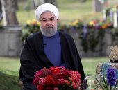 """روحانى: إيران لا تحتاج """"إذنا من أحد"""" لبناء قدراتها الصاروخية"""