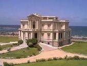 محافظ الإسكندرية: إقامة فندق ومول بقصر عزيزة فهمى بتكلفة مليار جنيه
