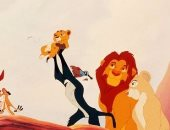 """بدء تصوير أحداث فيلم """"Lion King"""" الجديد مايو المقبل"""