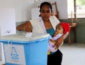 بالصور..بدء التصويت بالانتخابات الرئاسية فى تيمور الشرقية