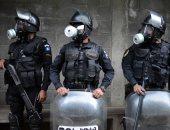 القبض على وزير داخلية جواتيمالا الأسبق بتهمة الفساد