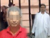 """الحبس عامين لـ اللبان ورباب المتهمين برشوة مجلس الدولة فى قضية """"الزنا"""""""
