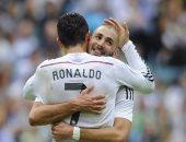 كيف أصبح بنزيما بديل سواريز فى ريال مدريد