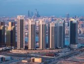 811 مليون درهم قيمة تصرفات العقارات فى دبى خلال 24 ساعة
