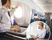 ديلى بيست: خلاف أوروبى أمريكى حول حظر اللاب توب على متن الطائرات