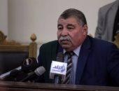 """بعد اعتذار الدفاع.. قاضى """"فض رابعة"""" يعدل عن حبس المتهمين سنة لإهانة المحكمة"""