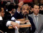"""تأجيل محاكمة """"بديع"""" و738 آخرين بقضية """"فض اعتصام رابعة"""" لجلسة 8 أبريل"""