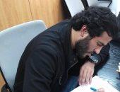 """مروان محسن يتحدث عن """"المنافسة المشروعة"""" واللعب بجوار أزارو"""