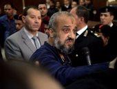 """المحكمة توجه تهمة إهانة القضاء لـ""""البلتاجى"""" فى """"اقتحام الحدود الشرقية"""""""