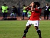عماد متعب: مروان محسن مهاجم مصر فى الأمم الأفريقية