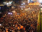 المعارضة اليونانية: لن ندعم أى اتفاق لتسوية النزاع حول تسمية مقدونيا ما لم تغير دستورها