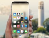 """تقرير: أبل تكشف عن هاتف """"آيفون 8"""" الشهر المقبل"""