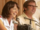 "22 سبتمبر طرح فيلم ""Battle of the Sexes"" لـ إيما ستون"